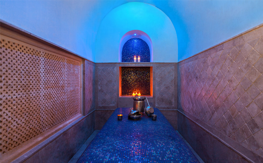 Massages and body therapies - Medina of Tunis